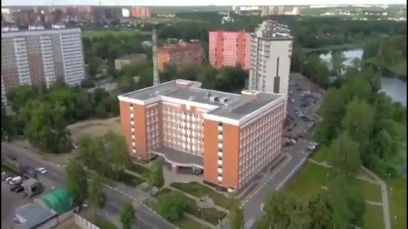 Программа губернатора Подмосковья Андрея Воробьева «Социальная ипотека» руководству Балашихинского родильного дома