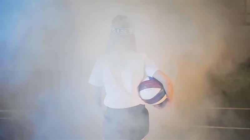 Женя Вилль - Танцую в одного (Dionis Yuriev Remix) [4K - UHD]