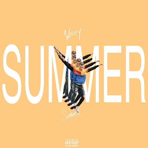 Wiley альбом Summer