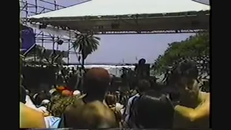 Tool - Opiate (Live Hawaii 1993 feat. Layne Staley)