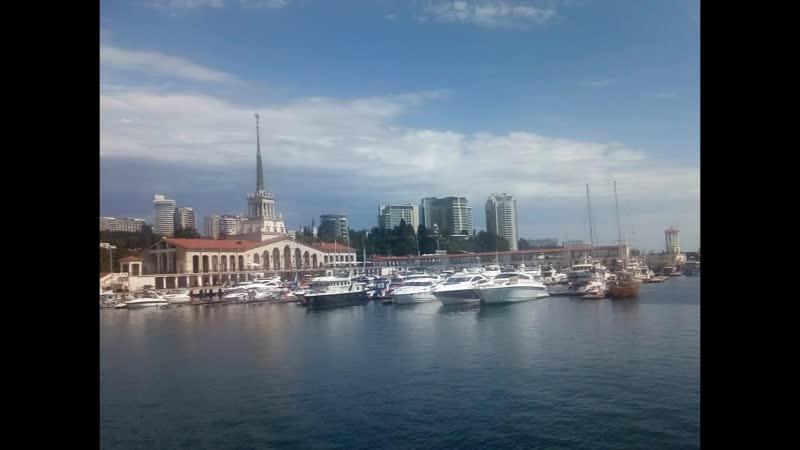 Проект 1-Мы пришли сегодня в порт-Щелин Валентин Владимирович, 10 лет