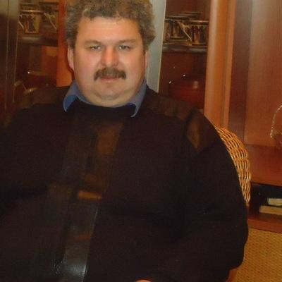 Андрей Зубков, 16 ноября 1969, Белгород, id164661429