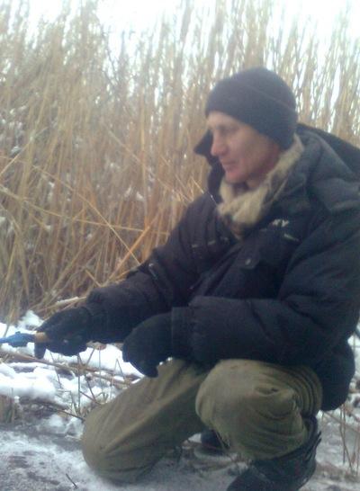 Валерий Беловодский, 13 декабря 1994, Луганск, id211824336
