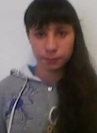 Юлия Савчук, 26 мая 1995, Херсон, id198048154