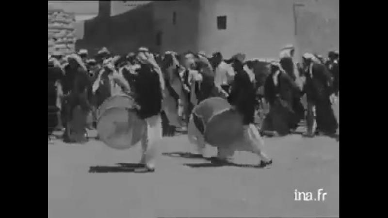 Езиды (Ирак, 30 - ые гг.)