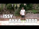 Issy Akka 3000 Tutorial