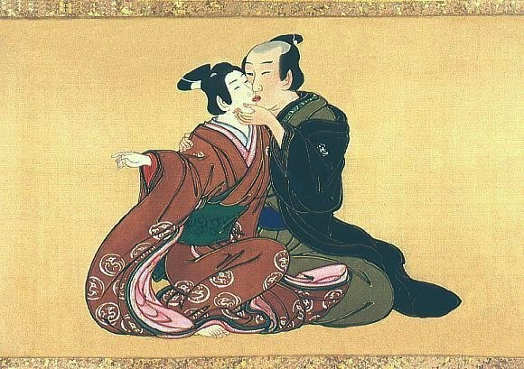 Почему у самураев был в большом почёте гомосексуализм?