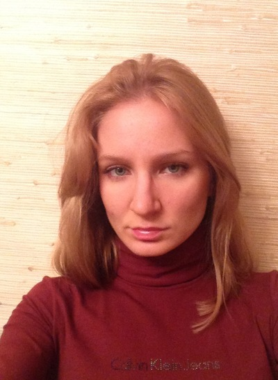 Darya Ryzhikova, 1 октября , Москва, id87711350
