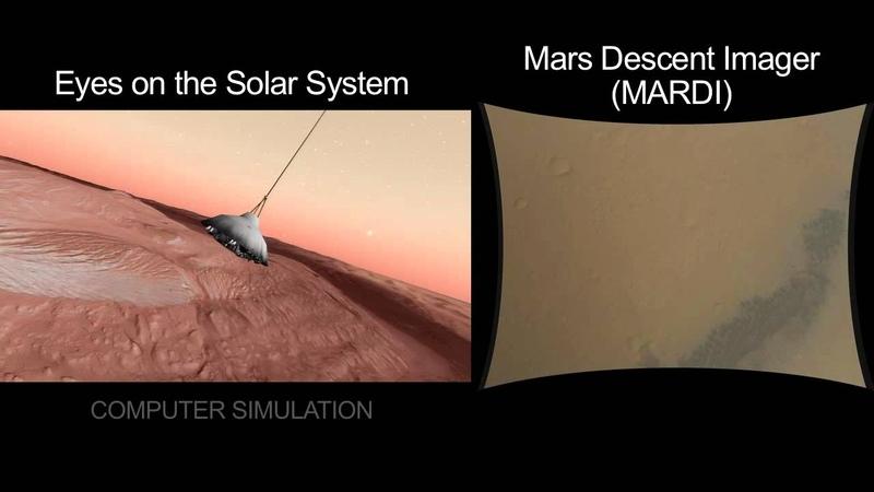 Digging Deep with NASA's Next Mars Lander