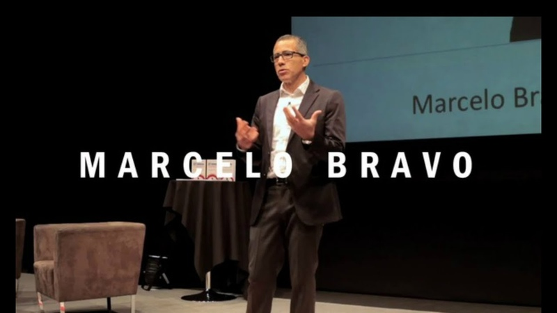 Perfect Winning Business Pitch by Marcelo Bravo