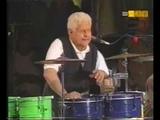 Tito Puente Live at Umbria Jazz Festival