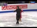 2014 European Figure Skating Championships - Ramona Elsener Florian Roost - Short Dance