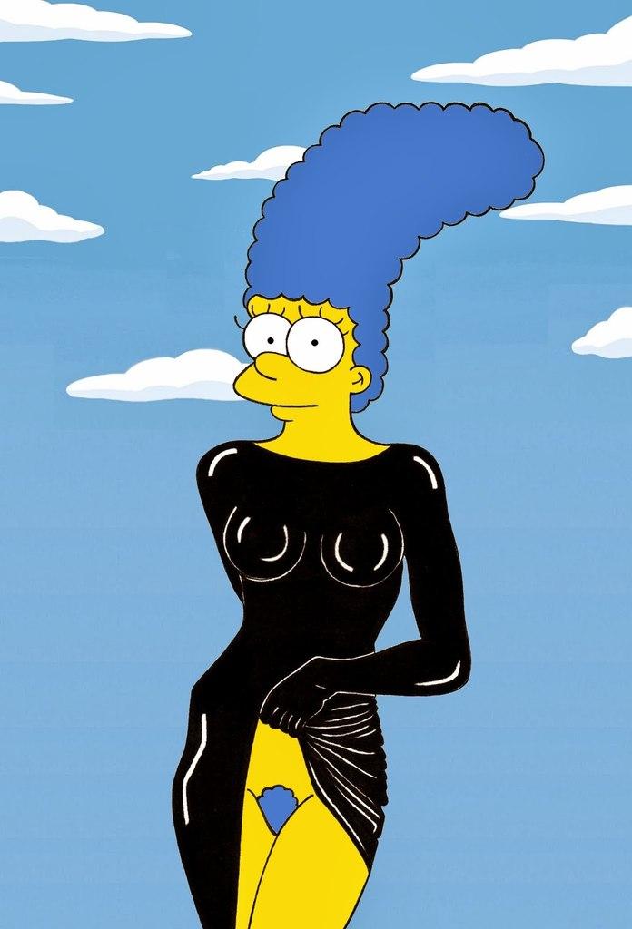 Модная Мардж