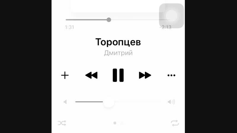 -Торопцев Дмитрий.