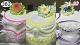 chocolate cake decorating bettercreme vanilla (382) H