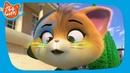 44 Gatti - serie TV | Il super potere di Lampo