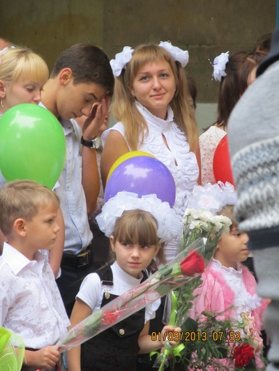 Лилия Житкова, 21 июля , Красноармейск, id150890272