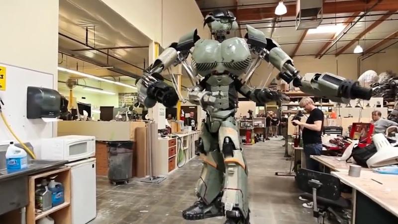 【ガチで凄い】これが世界の最新ロボットだ2!!This is the latest robot in the world2・Это новейший робот