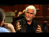 Who Wears the Pants Mr. or Mrs. Brolin James Brolin Larry King Now - Ora TV