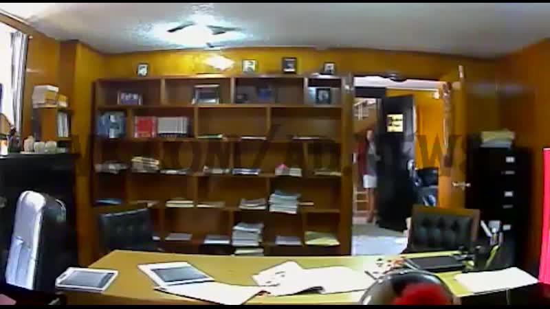 Следователя застрелили на рабочем месте в Мексике 18