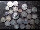 Найденные клады с 9 по 15 июля 2018 Found treasures from 9 to 15 July