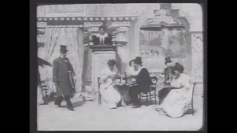 История одного преступления Histoire dun crime History of a Crime Story of a Crime 1901
