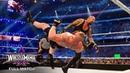 FULL MATCH - The Undertaker vs. Brock Lesnar WrestleMania 30 WWE Network Exclusive