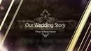 R.-P. Studio / Пётр и Анастасия / Our Wedding Story