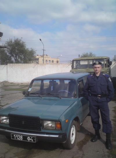 Паша Калинкин, 13 января 1994, Липецк, id123825592