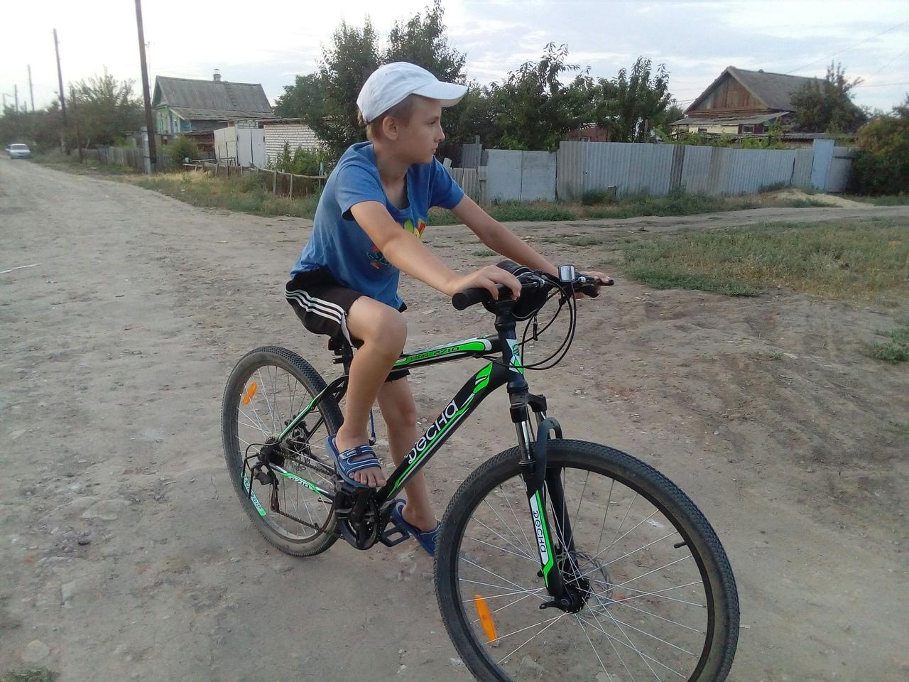 Никита Абраменко, Краснослободск - фото №2