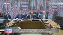 В ООН обсудили сирийский кризис в Астанинском формате