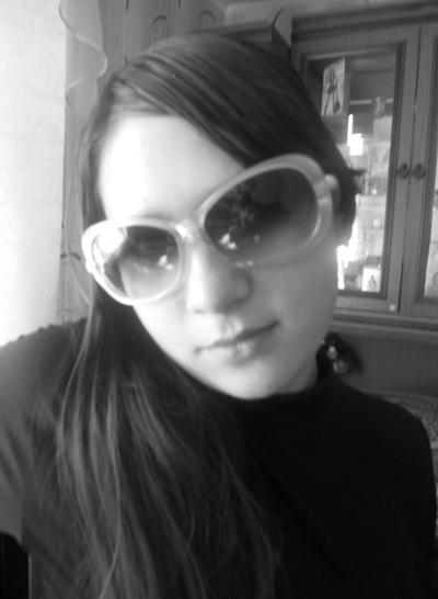 Анастасия Белоусова, 11 марта , Быково, id210133767