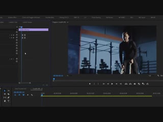 How to zoom in premiere pro - adobe premiere zoom tutorial