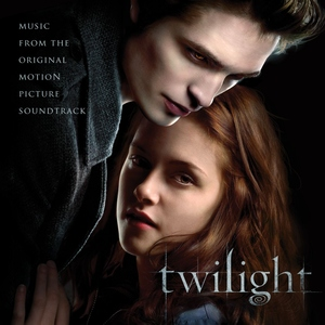 Twilight Original Motion Picture Soundtrack (International Deluxe Version)