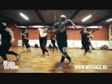 Jiff Di Bossman хореография Dancehall _ Центр Танца MAINSTREAM