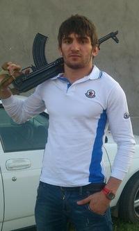 Шамиль Шамилев, 5 февраля , Улан-Удэ, id198698859
