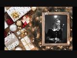 Татьяна Иванова - Santa Baby (Зимний концерт/ студия Газон/ 16 декабря 2018)