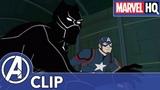 SNEAK PEEK Marvel's Avengers Black Panther's Quest -