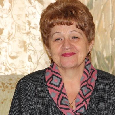 Лора Голованова, 11 января 1952, Кадуй, id153754613
