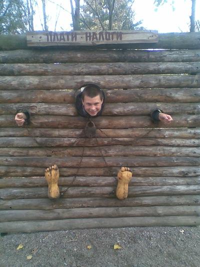 Кирилл Морозов, 19 апреля 1999, Николаев, id198709106