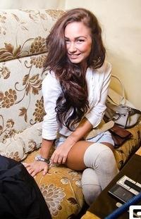 ерёменко алина фото