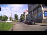 Сбили велосипедиста на Краснопутиловской