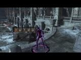 Dark Souls 3 - Magic Invasion