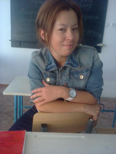 Луиза Амирова, 13 апреля , Харьков, id206862300