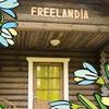 FREELANDIA: аренда коттеджа в Финляндии!