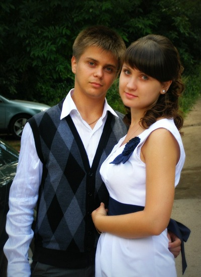 Юлия Забалуева, 31 августа 1992, Тверь, id152886162