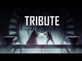Star Wars - The Complete Saga  TRIBUTE