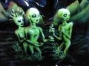 НЛО Загадки пришельцев Записки инопланетян Амазонки из Атлантиды Территория з