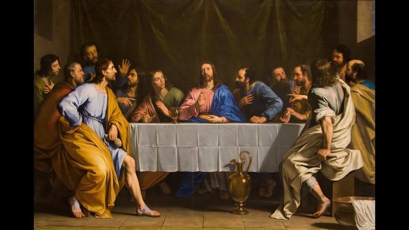 Кому выгодно переписывать историю христианства Тайна Иисуса Христа