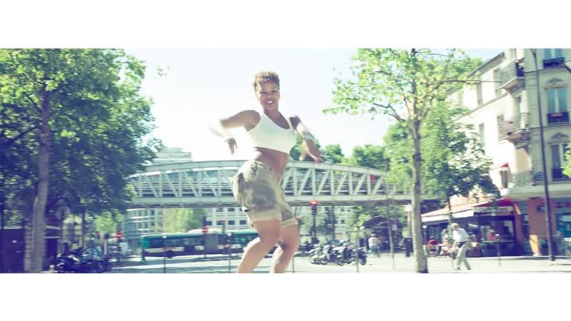 "Mdy - Blazin- _""Policeman_"" by Eva Simons feat. Konshens dancehall"